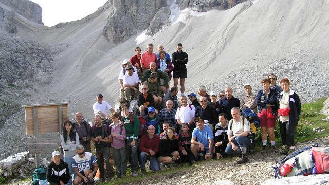 CAI Boffalora sopra Ticino